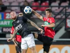 Samenvatting | NEC - Almere City FC