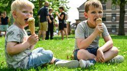 Stem mee voor het favoriete ijsje van Vlaanderen