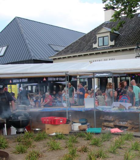 Diepenheim viert eerste lustrum Herberg De Pol