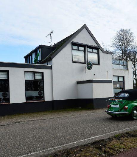 Café-zaal 't Snoekske in Waalwijk sluit definitief de deuren