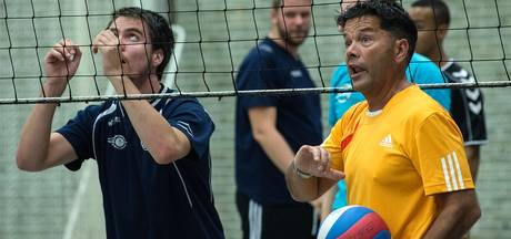 Guillermo Boogers nieuwe trainer Volley Tilburg