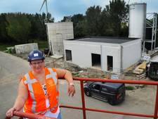 Rioolwater geeft nieuwe genoeg energie voor een heel dorp