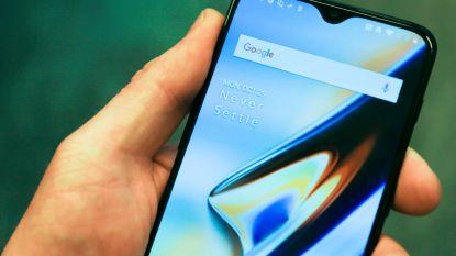 OnePlus stelt OnePlus 6T voor: geen aansluiting voor koptelefoon, wel weer iets duurder
