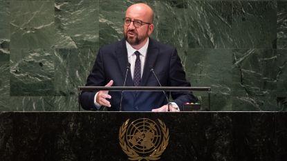 """N-VA dwingt premier Michel belofte aan VN te breken: """"Tekst van dit migratieakkoord tekenen we niet"""""""