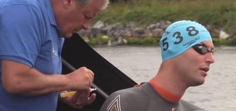 Maarten van der Weijden ondanks tegenwind op schema