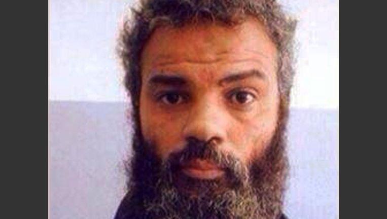 Ahmed Abu Khattala. Beeld ap