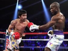 Manny Pacquiao sluit loopbaan af met zege