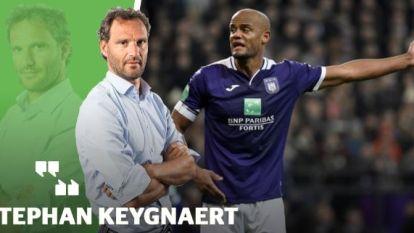 """Het hart en het verstand van onze chef voetbal zeggen: """"Er is maar één weg voor Anderlecht: Kompany"""""""