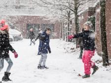 LIVE   Tientallen rijexamens geschrapt door sneeuwval
