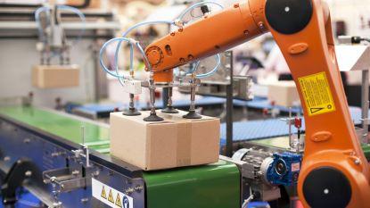 """Technologiefederatie Agoria: """"Een job weg, vier jobs erbij dankzij digitalisering"""""""