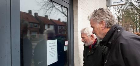 Rabobank levert tot terugkeer pinautomaat in Lonneker contant geld aan huis bij klanten