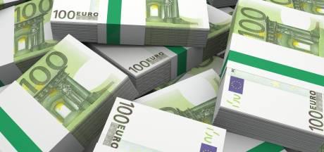 Bulgaar rijdt met dik miljoen euro in zijn Franse auto in Brabant tegen de lamp: opgepakt voor witwassen