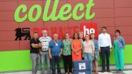 De Vesting en Delhaize zoeken vrijwilligers om voedseloverschotten naar sociale kruidenier te brengen