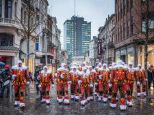 Corbeau et idées noires, recyclage... Les spécificités du Carnaval de Charleroi