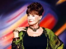 Actrice Elmarie 'Mrs. Dubcek' Wendel (89) overleden