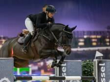 Hoorn kan Ehning niet bedreigen in hoofdproef Jumping Zwolle