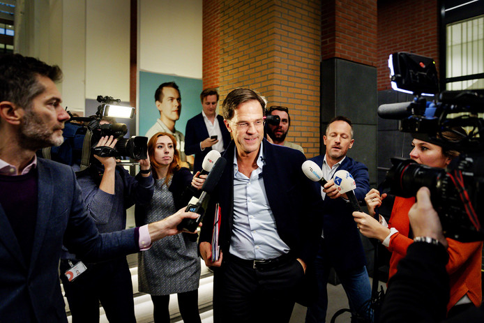 Sinds deze week is ook minister-president Mark Rutte aangeschoven bij de onderhandelingen over het pensioenakkoord. Vanavond om 21 uur gaan de gesprekken verder.