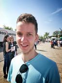 Bas van Gemert (21), Bladel