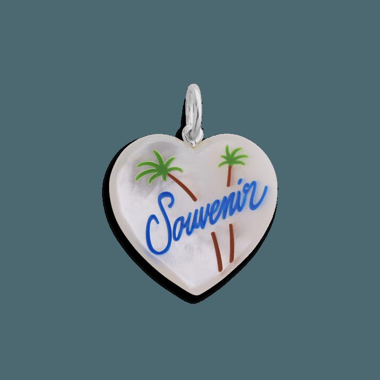 Jane Koenig souvenir. Beeld Jane Koenig