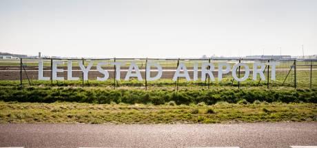 Corona legt nieuwe bom onder Lelystad Airport: onderzoekers twijfelen aan eigen onderzoek