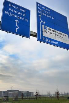 'Health Campus? We wonen toch in Nederland?'