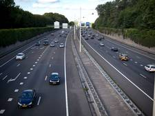 Weggebruikers blijer met A27 ondanks werkzaamheden