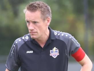 """Benny Jonckheere keert terug als T2 bij SV Diksmuide: """"Jaartje rust heeft mij deugd gedaan"""""""