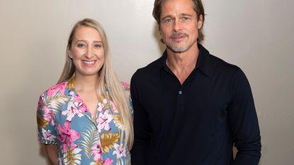 """INTERVIEW. Krijgt Brad Pitt eindelijk een Oscar voor 'Ad Astra'? """"Ik heb bloed, zweet en tranen in dat project gestopt"""""""