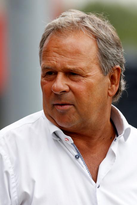 DOVO breekt per direct met trainer Gert Kruys