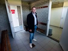 FC Abcoude voert actie voor vervanging afgekeurd clubhuis: 'Dit kunnen we leden niet meer aanbieden'