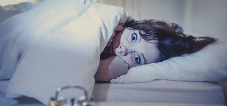 1 op de 10 lijdt aan slapeloosheid: 'Bijslapen is een fabeltje'