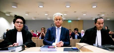 Openbaar Ministerie: Geen bemoeienis van politiek bij  zaak-Wilders