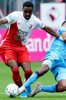 FC Utrecht trekt alles uit de kast bij UEFA, van simulatiebureau tot Van Hanegem