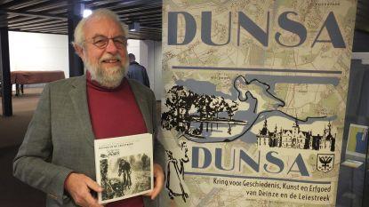 Dunsa presenteert jaarboek in Mudel