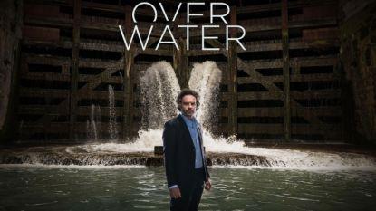 Bekijk hier de eerste beelden van de nieuwe één-reeks 'Over Water'