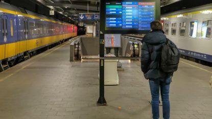 Gauwdieven slaan hun slag in Brusselse stations: tot 20 maanden cel gevorderd