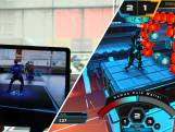 PSV opent 's werelds eerste active e-sportscentrum: gamen en sporten tegelijk