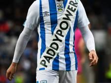 FA zet vraagtekens bij nieuw shirt Huddersfield Town