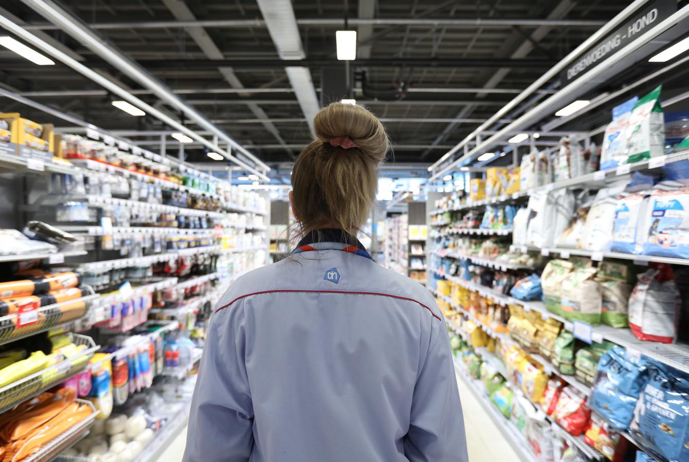Bij 36 producten kwamen de prijs bij het schap en de kassa niet overeen