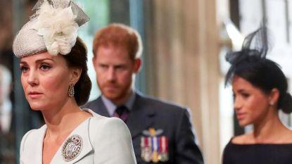 """Dreigt het Kate Middleton te veel te worden? """"Ze is woedend en voelt zich compleet uitgeput en gevangen"""""""