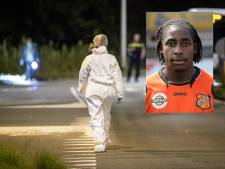 Doorbraak in moordonderzoek oud-profvoetballer  Kelvin Maynard, verdachte opgepakt