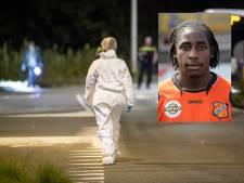 Verdachte opgepakt na moord op profvoetballer Kelvin Maynard