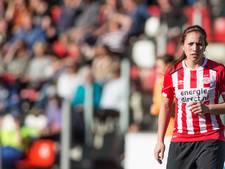 PSV voorbij Achilles'29 en treft nu Heerenveen in beker