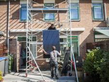 Extra isolatie en zonnepanelen voor 3300 Fien-woningen