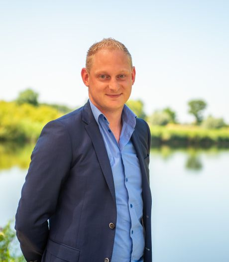 Geboren en getogen Fries doet mee aan Lezerstour Tubantia: 'Ik hoop nog op Dumoulin'