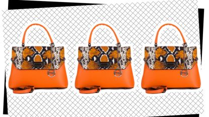 Take a walk on the wild side: 5 x de mooiste tassen met dierenprint