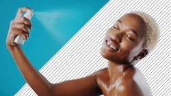 Beautytip voor heethoofden: deze gezichtssprays doen écht iets voor je huid