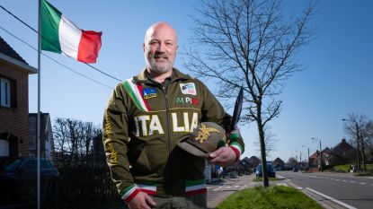 Sint-Amandsenaar zamelde al 2.500 euro in voor Italiaanse vrijwilligers