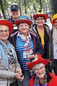 NOS volgt Tukkers tijdens Prinsjesdag in Den Haag