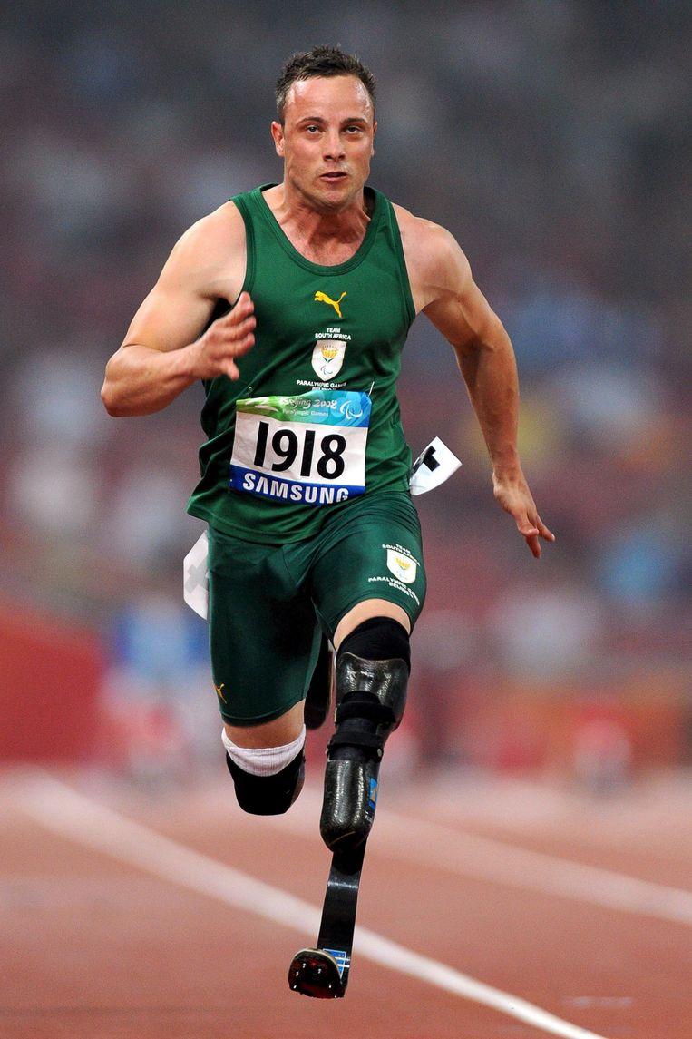 Oscar Pistorius Beeld anp